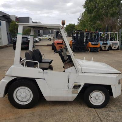 2005 TOYOTA TOW TRACTOR