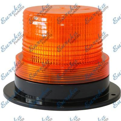 LED Flashing Circle Strobe Light