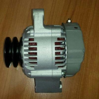 Toyota 1FZ Alternator Assembly