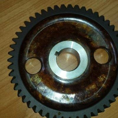 Toyota 4P Timing Gear