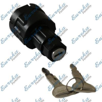 Toyota Ignition Switch Assembly