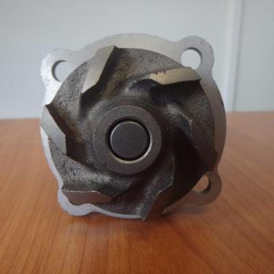 TOYOTA 3P/4P Water Pump
