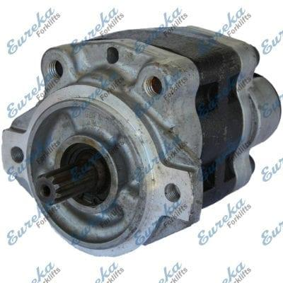 Toyota Oil Pump Assembly (67120-36630-71B)