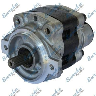 Toyota Oil Pump Assembly (67120-16600-71A)