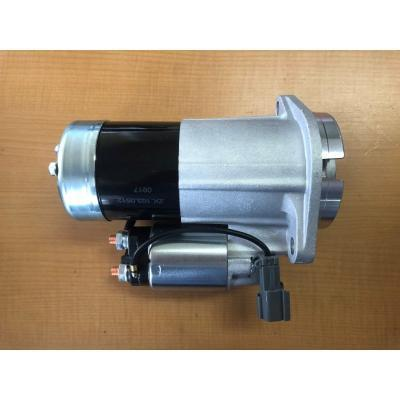Nissan K21 and K25 Starter Motor – Part Number 23300-GS20C // Suits Nissan, Cat, Mitsubishi Forklifts