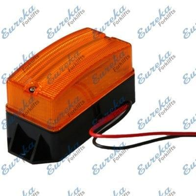 LED Flashing Rectangle Strobe Light