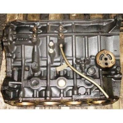 Reconditioned Toyota 2Z Engine