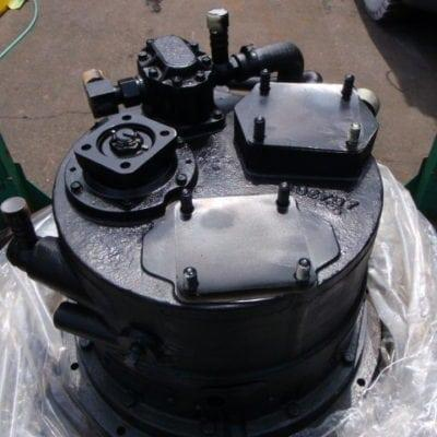 TOYOTA FORKLIFT TRANSMISSION - BRAND NEW - 32100-31530-71 & 32100-31531-71 TO SUIT - FD350, FD370, FD400 - 321003153071 & 321003153171