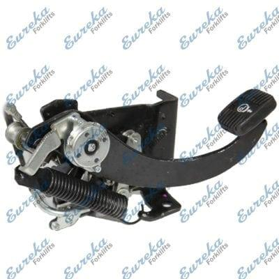 Toyota 8 Series Parking Foot Brake Assembly
