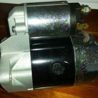 Nissan H20 Engine Starter Motor