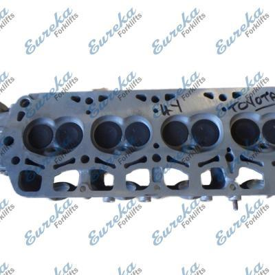 Reconditioned Toyota 4Y Engine Cylinder Head
