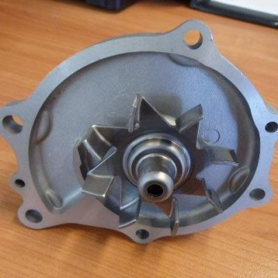 NISSAN H20 WATER PUMP