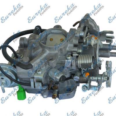 Toyota 4Y Carburetor