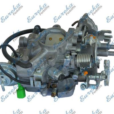 Toyota 4Y Carburetor
