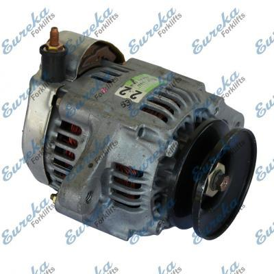 DENSO Toyota Alternator (27000-78003-71)