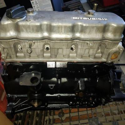 Nissan K25 Engine – Reconditioned | ON EXCHANGE BASIS - SUITS NISSAN, CATTERPILLAR, MITSUBISHI, TCM , KOMATSU
