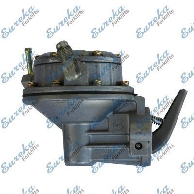 2F Fuel Pump