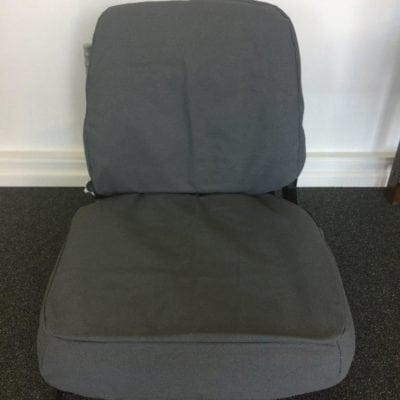 Forklift Seat Cover
