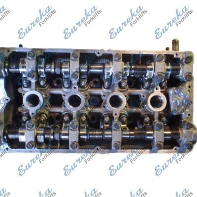 Mitsubishi EVO Cylinder Head