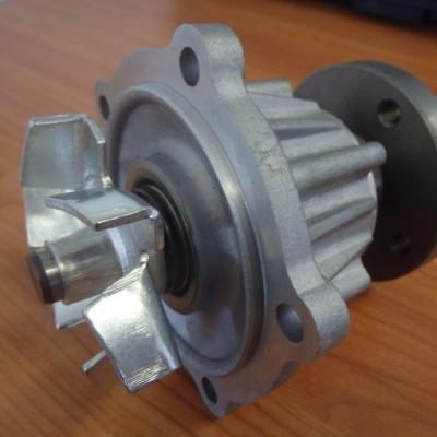 Toyota 4P Water Pump - Non Genuine - Multiple Sizes