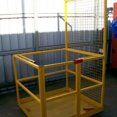 Safety Cage / Work Platform