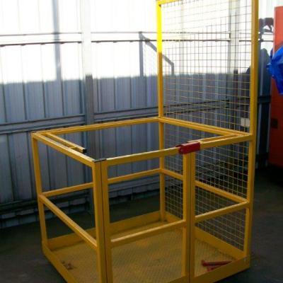 Safety Cage / Work Platform