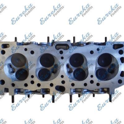 Mitsubishi 4G64 Cylinder Head