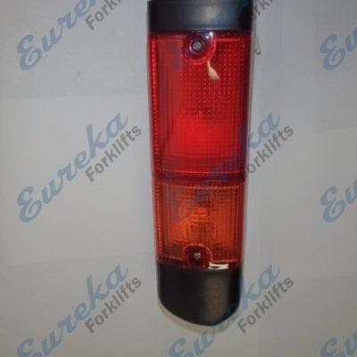 Toyota Rear Light