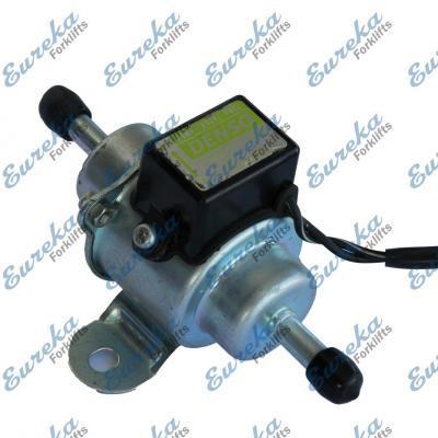 DENSO 12V Electric Diesel Fuel Pump (056200-0450)