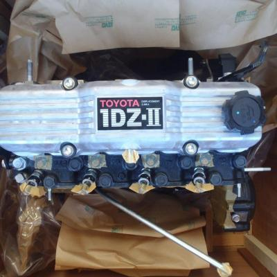 TOYOTA 1DZ-11 RECO ENGINES