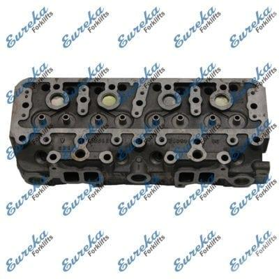 Toyota 2J Cylinder Head - NON GENUINE