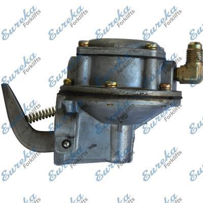 4P Fuel Pump