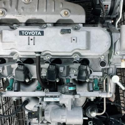 BRAND NEW TOYOTA 1FS ENGINE