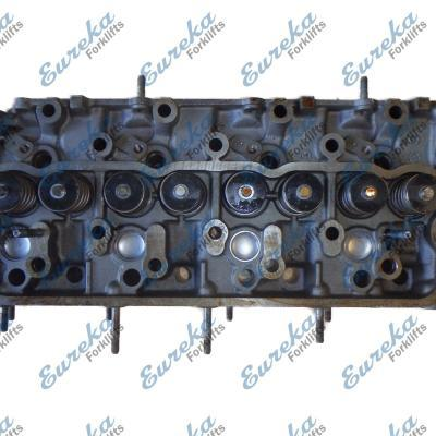 Mazda HA Reconditioned Diesel Cylinder Head