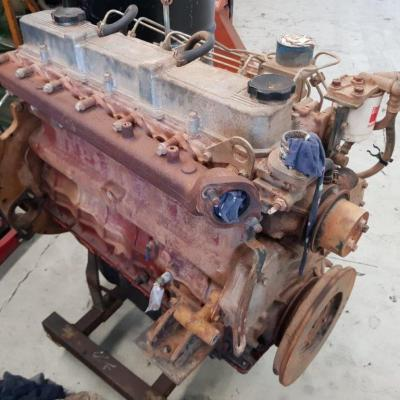 MITSUBISHI S6S – DIESEL - ENGINES NOW IN STOCK – USED AND RECO AVAILABLE