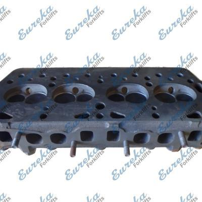 Reconditioned Toyota 4P Engine Cylinder Head