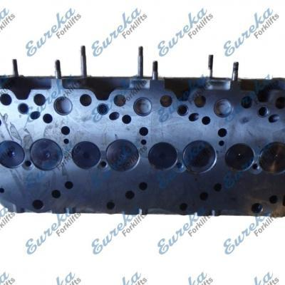 Mazda HA Reconditioned Diesel Cylinder Head