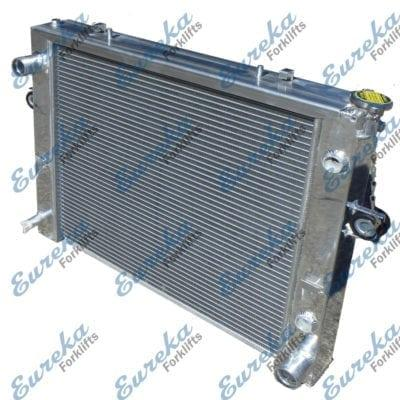 Radiator for Toyota 7 Series Forklifts